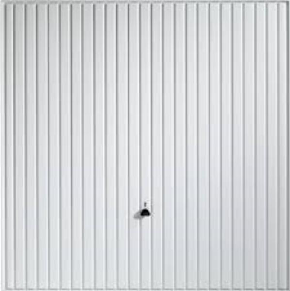 Up and Over Doors: Steel Guardian Range