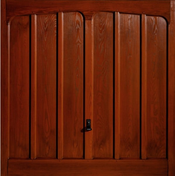 Up and Over Doors: GRP Panel